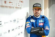 Fernando Alonso: Seine besten Rennmomente in der Formel 1