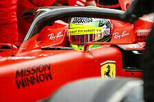 Formel 1, Ferrari-Junior bei Haas? Teamchef offen für Rookies