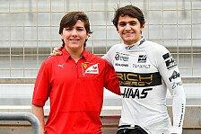 Formel 1: Virtueller Brasilien GP mit Prost & Fittipaldis