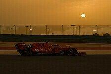 Formel 1 Bahrain 2020 live: TV-Programm RTL, Sky - Zeitplan