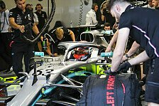 Russell über Williams vs. Mercedes: So groß ist der Unterschied