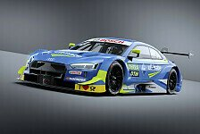DTM: Audi zeigt erstmals Turbo-Auto für Saison 2019