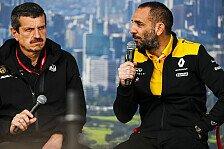 Formel 1 - B-Team-Krieg geht weiter: Renault soll nicht jammern