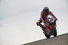 Superbike-WM: Leon Camier neuer Honda-Team-Manager