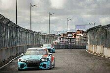 Audi Sport customer racing: WTCR-Rückzug Ende 2019
