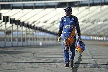 Fernando Alonso kehrt 2020 zum Indy 500 zurück