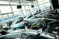 Formel 1 - Video: Formel 1: Die Evolution der Hybridtechnologie