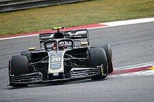 Formel 1, Haas mit Strategie-Flop im Q3: Ampel war längst rot