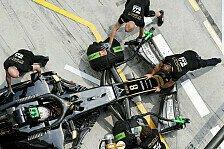 Formel 1 - Haas fürchtet Baku-Rennen: Erwarten wieder Probleme