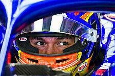 Formel 1, Albon-Show in China: Vom letzten Platz in die Punkte