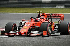 Formel 1, Virtueller GP: Leclerc siegt, Norris mit Pech