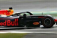 Formel 1 - Video: GP von China: Eine Simulator-Runde mit Max Verstappen
