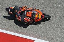 Pol Espargaro beschert KTM in Austin bestes MotoGP-Qualifying