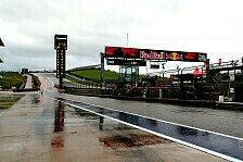 MotoGP: Gewitter und Regen sorgen für FP3-Absage in Austin