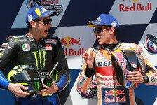 MotoGP 2019: Austin - Alle Bilder vom Samstag