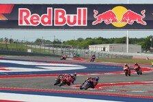 MotoGP Austin: Strecke & Statistik zum Amerika GP