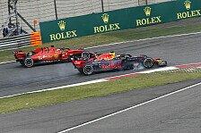 Formel 1, Max Verstappen 2019 gereift: WM-Fahrer statt Hitzkopf