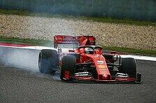 Formel 1 - Bilderserie: China GP - Pressestimmen China: Zeit für Leclerc statt Vettel