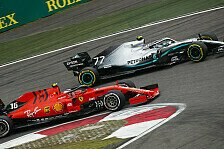 Formel 1, Brawn vertraut auf Ferrari: Kein Mercedes-Durchmarsch