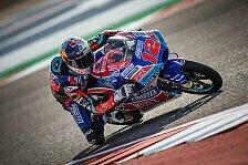 Moto3: PrüstelGP ab Spielberg mit Filip Salac