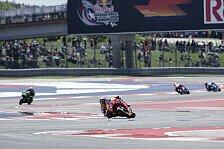 MotoGP-Kalender 2021: Drei Ausweich-Rennen geplant