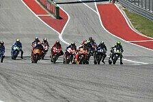 MotoGP 2020, Coronavirus: Austin steht vor Absage