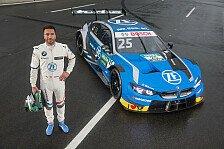 eSports - Video: eSports: So bestreitet DTM-Star Philipp Eng Sim-Rennen