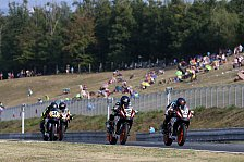 ADAC Junior Cup powered by KTM macht Schule