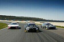 DTM nach R-Motorsport-Aus: Fünf Marken zum Auftakt 2020 möglich