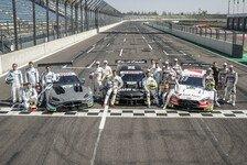 DTM Hockenheim: Zeitplan und Rahmenprogramm zum Saisonstart