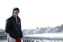 DTM Misano: Fittipaldi ersetzt Jamie Green, Blinddarmentzündung