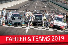 DTM - Video: Form-Check: Fahrer & Teams in der DTM 2019