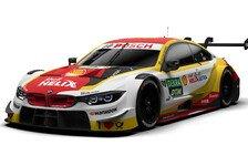 DTM Hockenheim 2019: BMW-Stimmen vor dem Rennwochenende