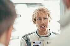 Formel-E-Überraschung: Brendon Hartley startet für Dragon