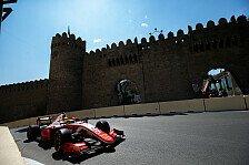 Formel 2 Baku 2019: Mick Schumacher von P19 in die Top-5!