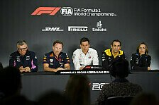 Formel 1, Ferrari-Skandal eskaliert: Teams fordern FIA heraus