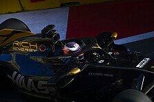 Formel 1, Rich Energy macht Schluss: Haas zu schlecht für uns