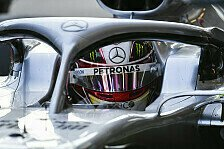 Formel 1, Hamilton pessimistisch: Rückstand auf Ferrari zu groß