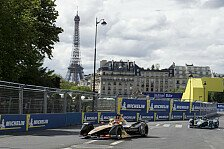 Formel E 2019: Qualifying-Format sorgt für Fahrer-Hass