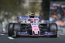 Formel 1 2019 Aserbaidschan GP: Die Qualifying-Duelle