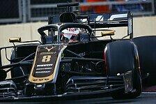 Formel 1 Spanien: Haas mit halber B-Spec, Reifen-Rätsel gelöst?