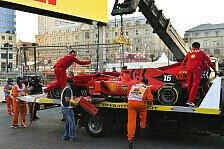 Formel 1 Baku: Ticker-Nachlese vom Samstag in Aserbaidschan