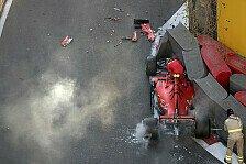 Formel-1-Quiz: Hast du den Überblick im Baku-Chaos?