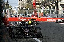Nicht die Formel 1! Haas schiebt Frust wegen Reifen-Ärger
