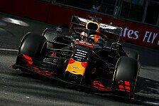 Formel 1, Max Verstappen: VSC-Phase stoppt Attacke auf Vettel
