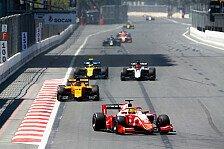 Mick Schumacher: Safety Car hat Baku-Aufholjagd sogar gebremst