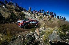 WRC-Kalender 2020: Rallye Argentinien eine Woche früher