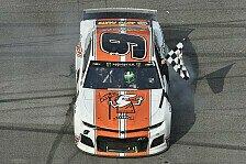 NASCAR 2019: Fotos Rennen 10 - Talladega Superspeedway