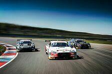 DTM-Statistik zur Halbzeit: Audi, BMW, Aston Martin im Check
