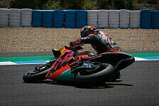 MotoGP-Statistik: Johann Zarco ist Crash-König 2019